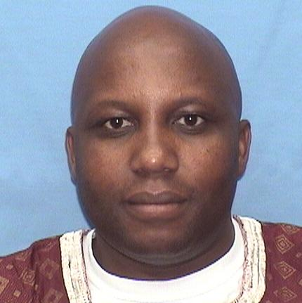 Samuel K. Mukoma