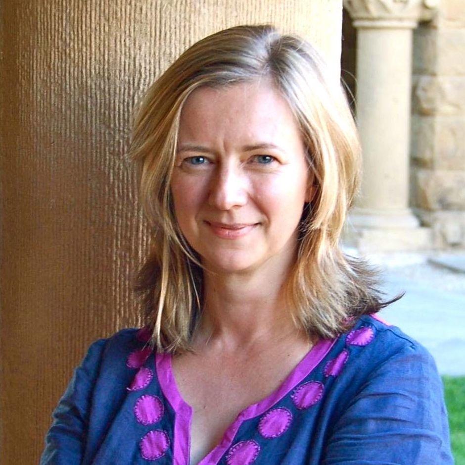 Alice E. Staveley