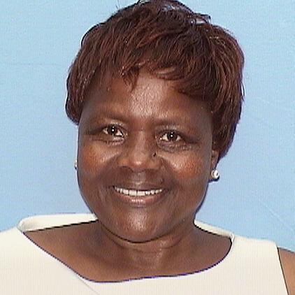 Sarah Thembile Mkhonza
