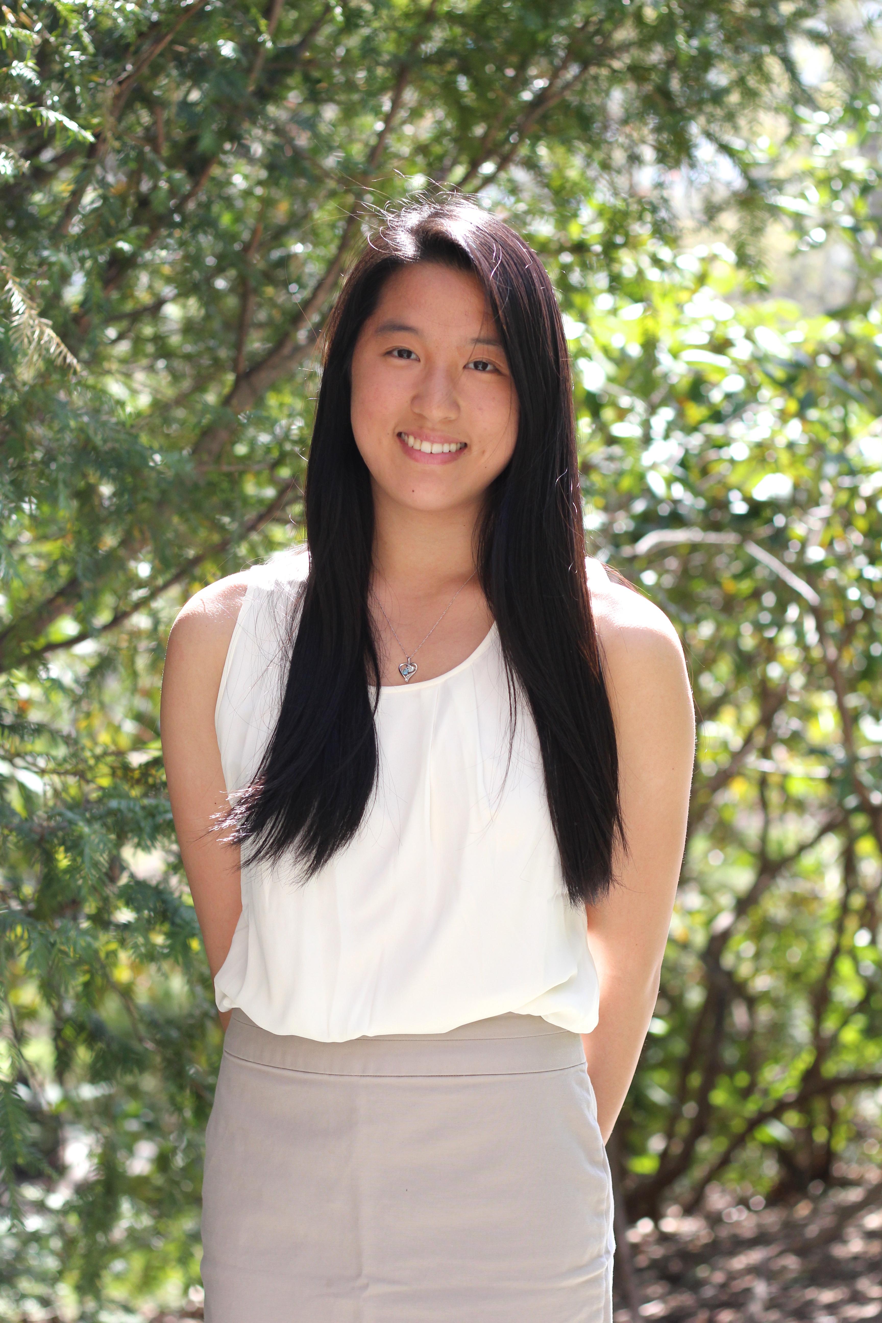 Veronica Joyce Lin
