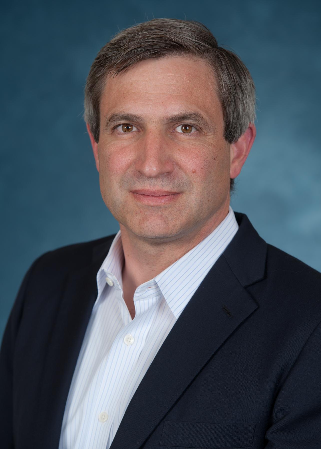 Yossi Feinberg