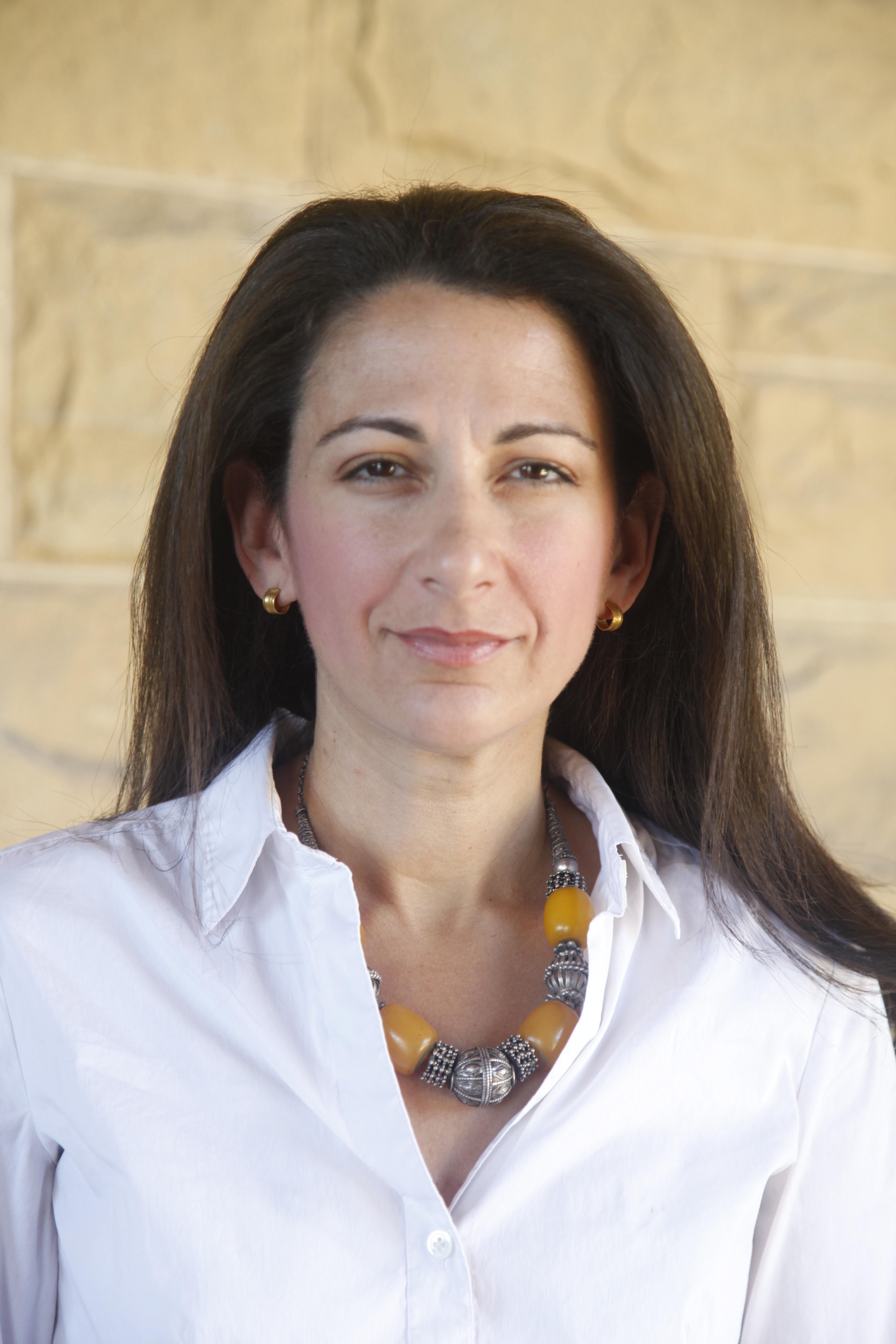 Janine Sherri Zacharia