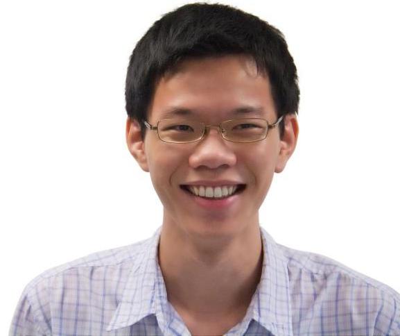 Zi Yang Kang